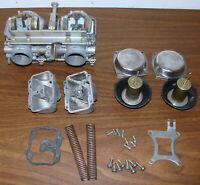 CARBURETOR SET for REBUILD --- CARB SET Carbs ------ 1980 SUZUKI GS450E gs450ET