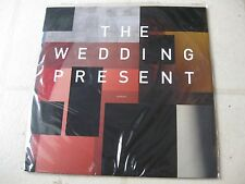 "THE WEDDING PRESENT 2012 ""Valentina"" NEW/SEALED ORGNL ?UK? LP 'you jane'"