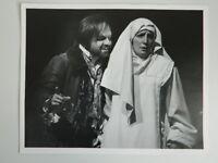 Foto Original Reg Wilson Opera Therese Vivien Townley, Robert Tear 1979