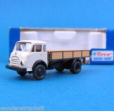 Roco H0 1562 STEYR 680 LKW Holz-Pritsche Creme-Weiß 1:87 HO OVP truck