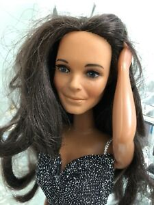 """MEGO Corp. Jaclyn Smith 11.5"""" doll"""