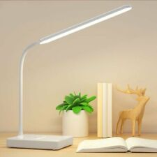 LED Lamp Light Desk Touchable Dimmable Folding Eye Safe studying Equipment Tool