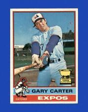 1976 Topps Set Break #441 Gary Carter EX-EXMINT *GMCARDS*
