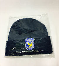 NEW Resident Evil S.T.A.R.S STARS Raccoon City Police Department Beanie