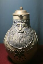 Vintage Werner Corzelius  whimsical Pouring Stein Made in West Germany