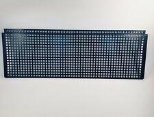 Fostex E16 and B16 top grille L17