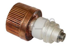 GS-35B / GS35B / ГС-35Б power triode 1.5kW tube. NOS/NIB!