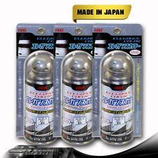 3X VANS Light Smoke Tint Lens Tail Head Fog Coner Bumper Light Painter Spray DIY