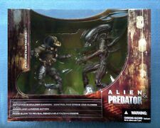 Avp Deluxe Box Conjunto de Alien Vs Predator por McFarlane