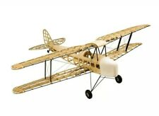 Tiger Moth 1400mm balsa rc plane kit