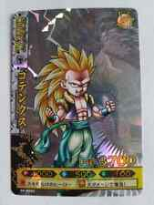 Carte Dragon Ball Z DBZ Data Carddass Dragon Battlers Part 4 #SP-B003 Prisme