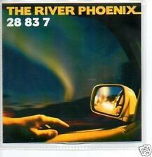 (P522) The River Phoenix, 28 83 7 - DJ CD