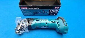 Makita DTM50Z Multi Tool 18v
