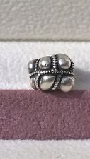 PANDORA AUTHENTIQUE Sterling Silver 925 Ale Voyage Charm 790401