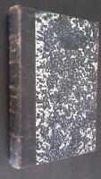 Tratta Delle Contratti Codice Napoleon C.Demolombe Tome 5 Parigi Durand & Pedone