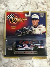 Vintage Winners Circle Nascar Dale Earnhardt Jr  #3 1/43 scale die cast 1998 NEW