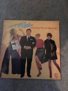 Harry Secombe, - SECOMBE'S PERSONAL CHOICE LP VINYL RECORD
