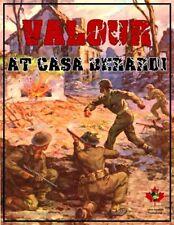 ASL, Advanced Squad Leader Module: Valour at Casa Berardi Lone Canuck Publishing