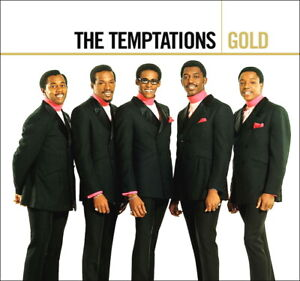 THE TEMPTATIONS * 36 Greatest Hits * NEW Sealed CD * Original MOTOWN Recordings