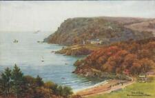 Landscape Posted Collectable Artist Signed Postcards