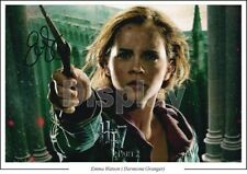 Signed Photos Harry Potter Collectable Autographs