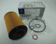 Mercedes-Benz OM651 Oil Filter & Washer W204 C-Class W212 E-Class A6511800109