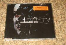 Rammstein - Du Hast / Single /Motor Musik Ausgabe 1997 - 571 211-2