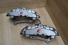 8V0615106D /  8V0615107D Original Audi RS3 Bremssättel Ceramic mit Belägen