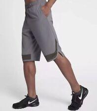 Nike Project X Flex Training Shorts AA4646 036 Grey NWT $50 Men's Size XL