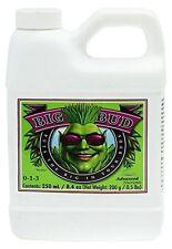 Advanced Nutrients Big Bud Liquid Fertilizer, 250ml