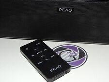 PEAQ Bluetooth Soundbar PSB100BT - Gewährleistung!