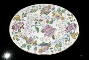 Beautiful Wedgwood Avon Multicolor Platter