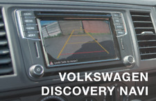 Reverse Camera Integration Kit to fit VW Caddy 2016 on with Discovery Navi