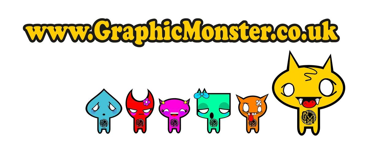 graphicmonsteruk