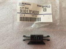 SUBARU Impreza 00-07 WRX STI 6x Gonna LATERALE ORIG PUSH Clip 909140020 si adatta