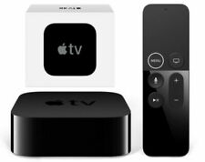 Apple Tv 4K 32Gb Digital Hd Media Streamer - Mqd22Ll/A (5th Gen, Latest Version)