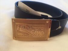 Men's Salvatore Ferragamo Belt