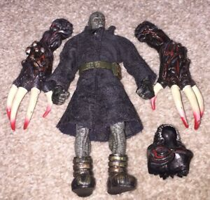 Mr X Tyrant Complete Resident Evil 2 Toybiz Figure