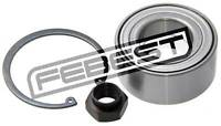 DAC42820036-KIT Genuine Febest Front Wheel Bearing 42x82x36 3350.16