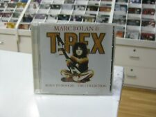 Marc Bolan & T.Rex CD U. K. Born To Boogie,The Collection 2001