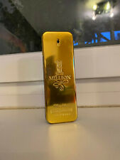 One million intense paco rabanne eau de toilette natural spray 100ml para caballeros