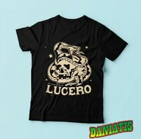 Lucero American country-punk rock band American Aquarium T-shirt S M L XL 2XL