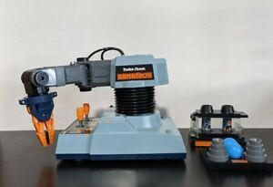 RadioShack Armatron in very good condition with all original parts and packaging