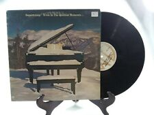 Supertramp Even In The Quietest Moments Vinyl LP Record VG-/VG+