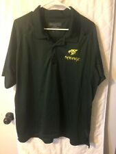5.11 tactical Ripon Savage Roller Hockey Polo Green Sz Xl