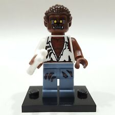 """LEGO Collectible Minifigure #8804 Series 4 """"WEREWOLF"""" (Complete)"""