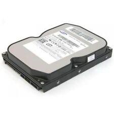 """250 GB SATA II Samsung p120 sp2504c disco duro 3,5"""" hice una reparación general"""