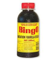 Bingo Essence Imitation Vanilla 500ml