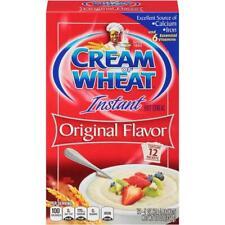 Cream of Wheat Original Instant 12-29.6ml CT