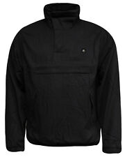 Nike Athletic Mens Pullover Casual Jacket Charcoal 253122 003 A90A